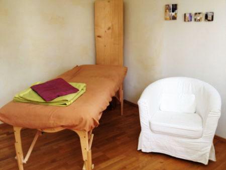 Praxisräume Psychotherapie München